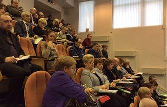 Подведены итоги работы АПК Ленинградской области в сфере мелиорации в 2016 году