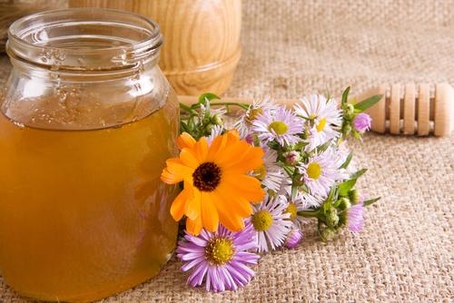 Сорта мёда и их лечебные свойства